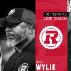 """Paul LaPolice and Ottawa Redblacks roll the """"Dyce"""" early into the offseason"""
