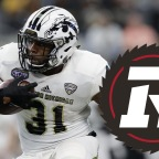 """Redblacks newly signed Jarvion Franklin is """"Ready to wake people up"""""""