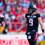 (Ar)Buckle up, Redblacks acquire Nick Arbuckle from Stampeders, the next starting QB?