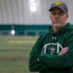 Redblacks add another coach to the 2020 staff, names Greg Knox as the new defensive backs coach