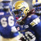 Redblacks sign Timothy Flanders, L.P Bourassa, bring in Eger and announce negotiations list