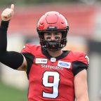 A true underdog story: Nick Arbuckle goes from pool boy to Ottawa Redblacks starting quarterback