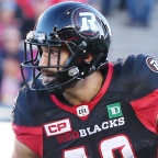 Ottawa Redblacks lock up Ottawa native Ettore Lattanzio for the 2020 CFL season