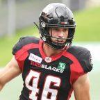 Ottawa Redblacks and Jean-Christophe Beaulieu part ways, Redblacks cut fullback J.C Beaulieu