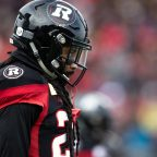 Sherrod Baltimore's off-season thoughts, new deal, and more; one on one interview with Sherrod Baltimore of the Ottawa Redblacks