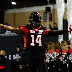 "Abdul Kanneh says, ""dreads will be flying"" in the Ottawa Redblacks secondary this CFL season"