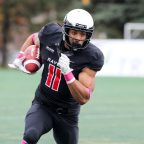 Nearing the end of the CFL off-season, will the Ottawa Redblacks bring back Canadian receiver Nate Behar?