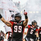 Ready to take on the next level? Try out for the CFL's Ottawa Redblacks at an open try out near you!