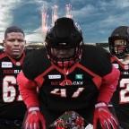 Ottawa Redblacks take trio of Laval players in 2020 CFL Draft