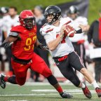 Ottawa natives Dylan St. Pierre and Alain Cimankinda headline CFL combine, represent the 613 in 2021 CFL Draft