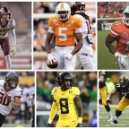 """I've done so much to get to this point, I can't stop now."" more than five Canadians projected to be drafted in the 2021 NFL Draft — JZ MEDIA"