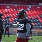 Injuries headline preview of Ottawa Redblacks 2021 CFL home opener against B.C Lions