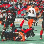 Ottawa Redblacks in what looks to be a must-win game at home against the Montreal Alouettes for CFL on TSN's  Friday Night Football