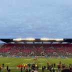 Ottawa Redblacks lose 2021 home opener to B.C Lions 24-12, now 1-2 heading into first eastern opponent
